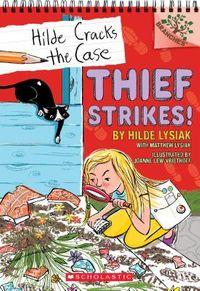 Thief Strikes!