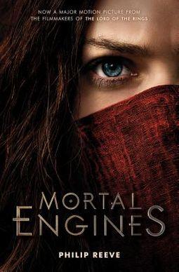 Mortal Engines