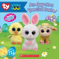 An Egg-stra Special Easter