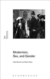Modernism, Sex, and Gender