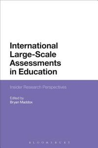 International Large-Scale Assessments in Education