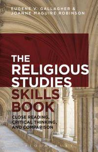 The Religious Studies Skills Book