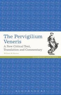 The Pervigilium Veneris