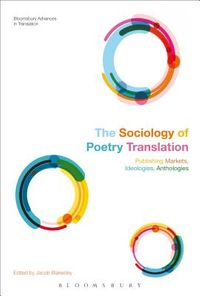 Sociologies of Poetry Translation