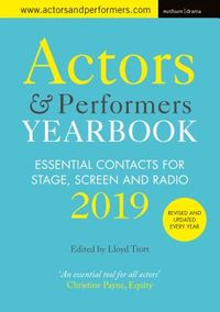 Actors & Performers Yearbook 2019