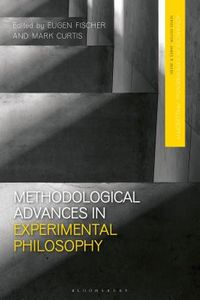Methodological Advances in Experimental Philosophy