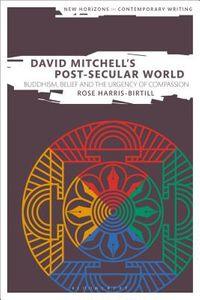 David Mitchell's Post-Secular World