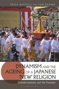 Dynamism and the Ageing of a Japanese 'New' Religion