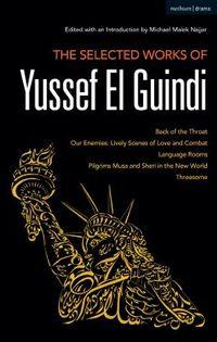 The Selected Works of Yussef El Guindi