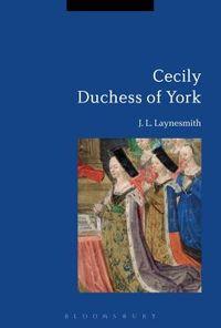 Cecily Duchess of York