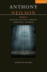 Anthony Neilson Plays