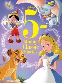 5-minute Classic Stories