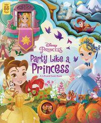 Party Like a Princess