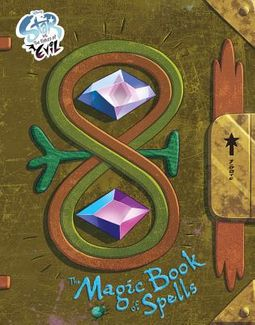The Magic Book of Spells