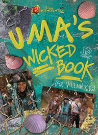 Uma's Wicked Book