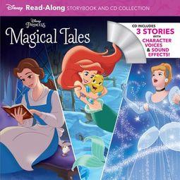 Disney Princess Magical Tales