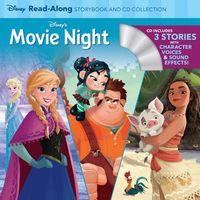 Disney's Movie Night