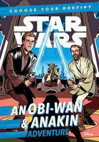 Star Wars an Obi-Wan & Anakin Adventure