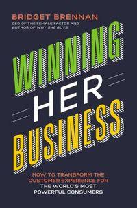 Winning Her Business