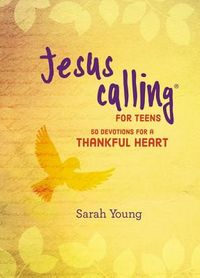 Jesus Calling for Teens