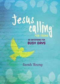 50 Devotions for Busy Days