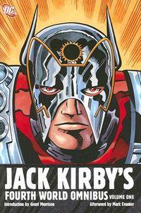 Jack Kirby's Fourth World Omnibus 1