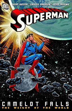Superman: Camelot Falls 2