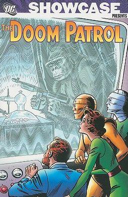 Showcase Presents Doom Patrol 1