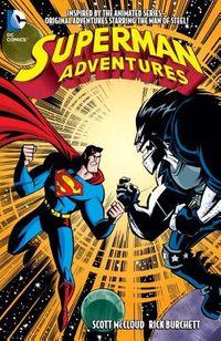Superman Adventures 2