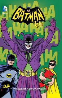 Batman '66 4