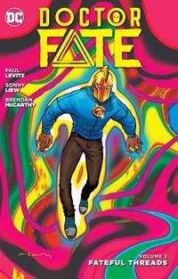 Doctor Fate 3