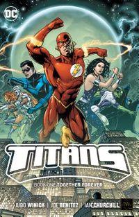 Titans 1