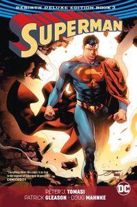Superman Rebirth 3
