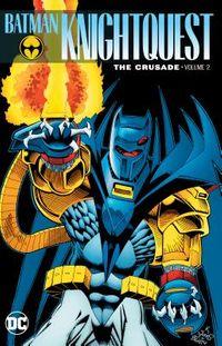 Batman Knightquest 2