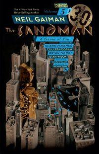 The Sandman 5