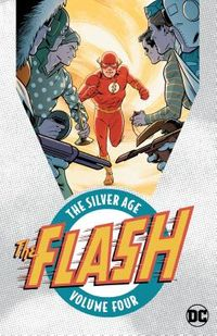 The Flash the Silver Age 4
