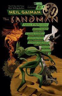 The Sandman 6