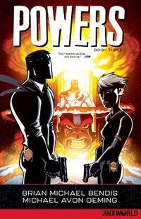 Powers 3