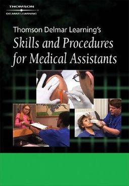 Delmar's Medical Assistant Skills-Based