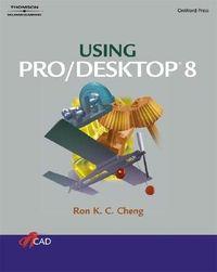 Using Pro/Desktop 8