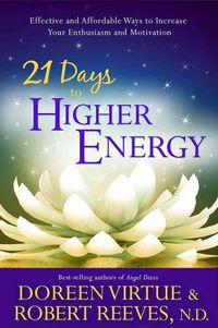 21 Days to Higher Energy