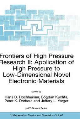 Frontiers of High Pressure Research II
