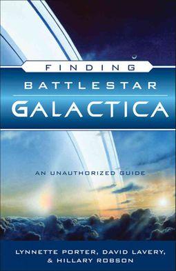 Finding Battlestar Galactica