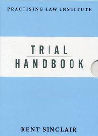 Trial Handbook 2012