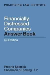 Financially Distressed Companies Answer Book