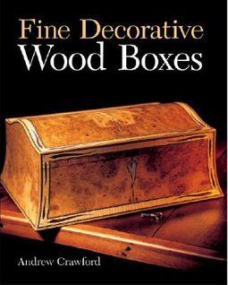 Fine Decorative Wood Boxes
