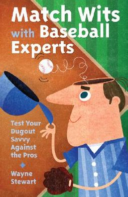Match Wits With Baseball Experts