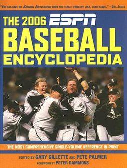 The 2006 ESPN Baseball Encyclopedia