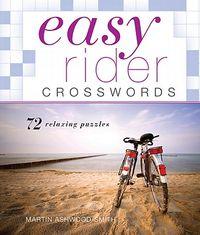 Easy Rider Crosswords