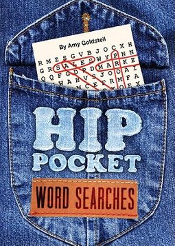 Hip Pocket Word Search